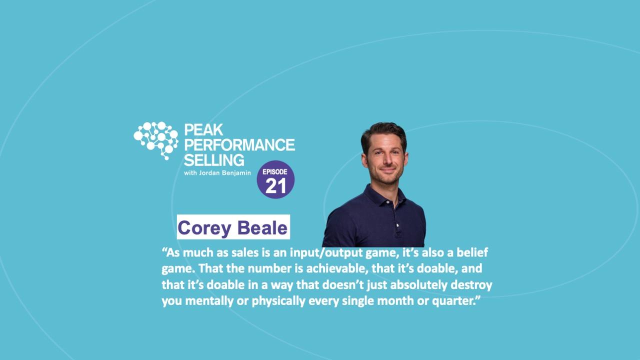 Corey Beale